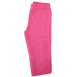Kids Plain Legging