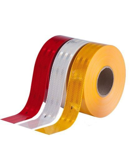 3M Radium Tape, 3M Conspicuity Tape, 3M Vehicle Marking Tape - 3M