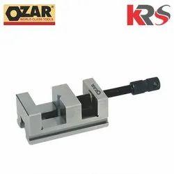 Screw Type Steel Vice