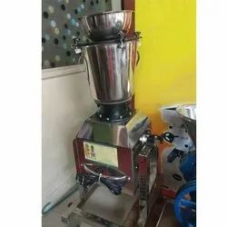 3 HP  Commercial Mixer Machine