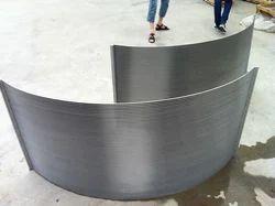 Sieve Bend Screen