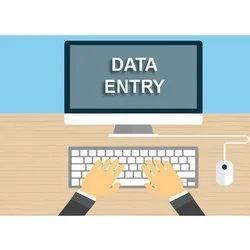 Online Data Entry Service, Banking & Finance