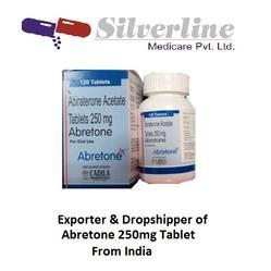 Abretone 250 mg Tablet