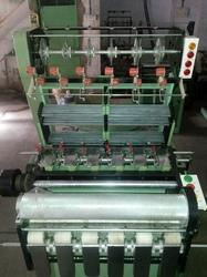 Cotton Twill Tape Webbing Needle Loom