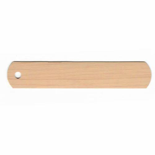 PVC Alberta Maple 4040 Edge Banding Tape, Packaging Type