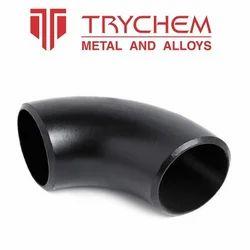 Carbon Steel Elbow 90 Degree