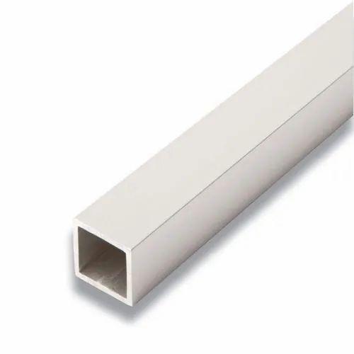 Powder Coated Aluminum Square Pipe