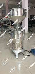 Soybean Grinder Machine