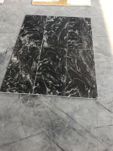 Granite Tiles For Flooring Thickness 20 25 Mm Rs 85