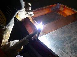 JPR Copper Welding, Power/Voltage: 240 Sq mm