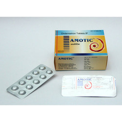 Amotic Tablets