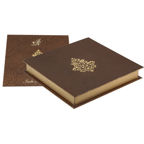 box wedding cards at rs 100 piece aminabad lucknow id