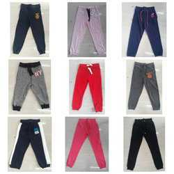 Kids Joggers Style  Pant