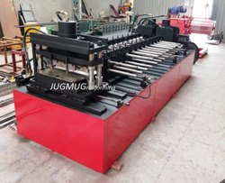 Roll Forming Machines | Exporter from Ludhiana