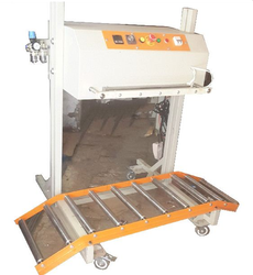 50 Kg Laminate Bag Pneumatic Impulse Sealing Machine