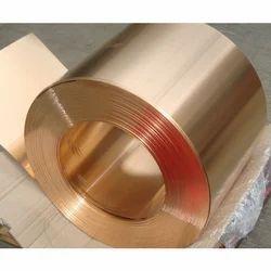 Gunmetal Phosphor Bronze