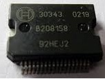 30343 Auto ECU Board Drive Chip