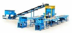 Everon Impex Foot Path Tiles Making Machine