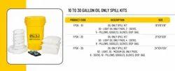Marvel Spill Doc Spill Kit - Oil Spill Kit 10 to 30