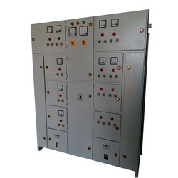Motor Control Panel, 220 V