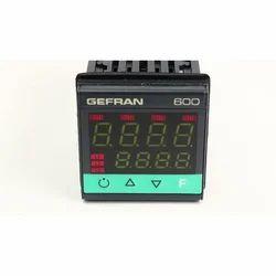 Gefran 600 Digital Controller