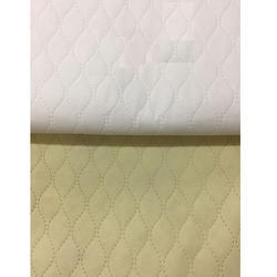Quilted Non Woven Fabric