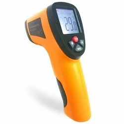 Infrared Temperature Detector