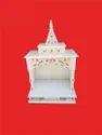 Small Marble Pooja Mandir