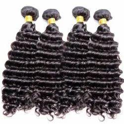 Indian Hair Deep Curly