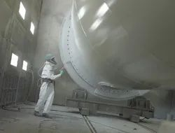 Ranson Industrial Protective Coatings