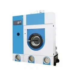 PERC Solvent Based Dry Cleaning Machine