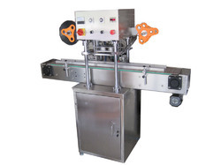 Automatic Cup Sealing Machine