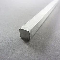 Aluminium Square Rods