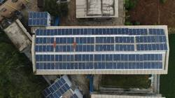 Solar Plants With Subsidy