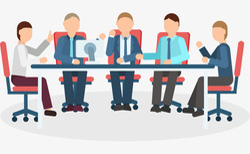 Board of Director Meeting Facilitation
