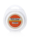1522 Clear Tape