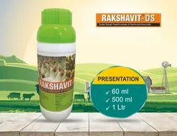 RAKSHAVIT-DS Cattle Feed Supplement