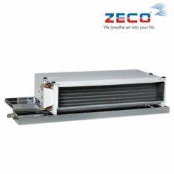 Manufacturer of Zeco Air Handling Units & Zeco Fan Coil Unit