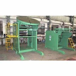 15000 Kg Welding Positioner