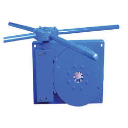 Mild Steel Hand Operated Pipe Crimping Machine