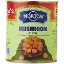 800 G Morton Button Mushroom