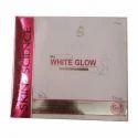 Mini White Glow Facial Kit With Multivitamins