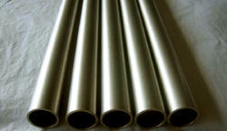 DIN 3.7165 Titanium Grade 5 Pipes