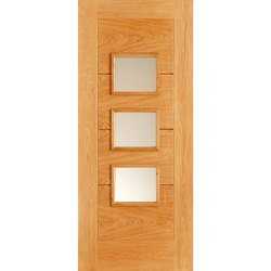 Decorative Wooden Flush Doors