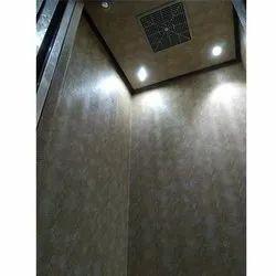 Lift Ceiling Panel