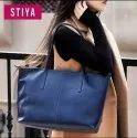 Stiya Geniune Leather Handbag