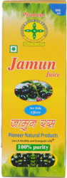 Herbal Jamun Juice 500 ml