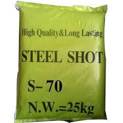 S-70 High Quality Steel Shot