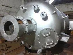M.S Pressure Vessels