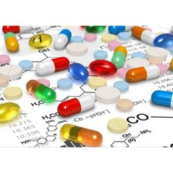 Pharmaceutical Third Party Manufacturing For Tamil Nadu